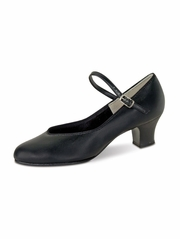Danshūz Black Tap Queen Shoes