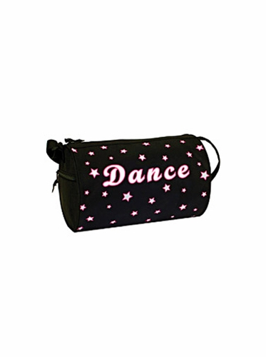 Danshūz 'Dance' Stars Roll Duffle Bag