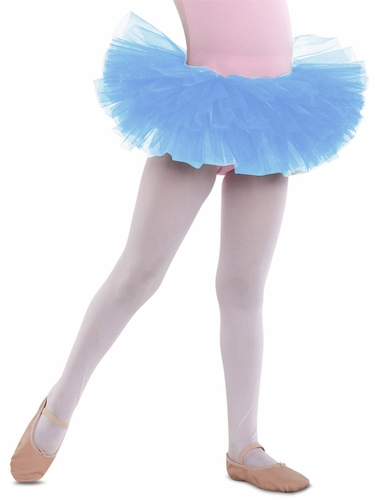 Danshūz Light Blue Bando Tutu