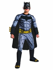 Dawn Of Justice Batman Deluxe Muscle Chest Costume