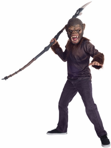 Dawn Of The Planet Of The Apes Caesar Costume