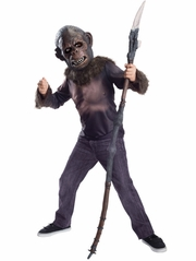 Dawn Of The Planet Of The Apes Koba Costume