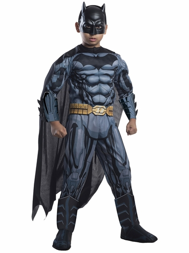DC Comics Deluxe Batman Costume