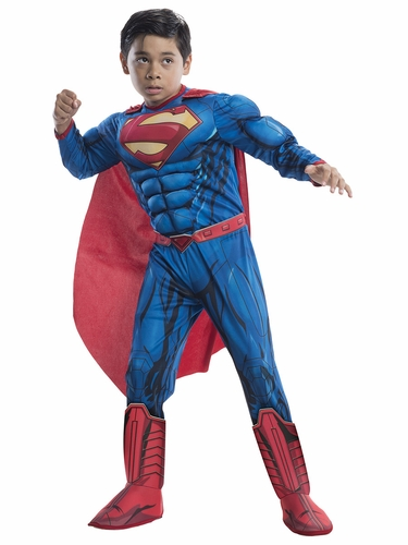 DC Comics Deluxe Superman