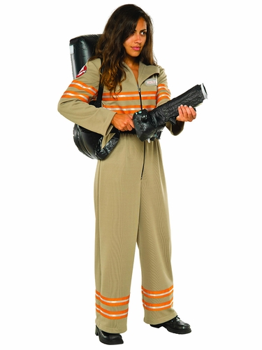 Deluxe Kids Ghostbusters 3 Costume