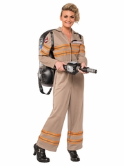 Deluxe Women's Ghostbusters 3 Costume