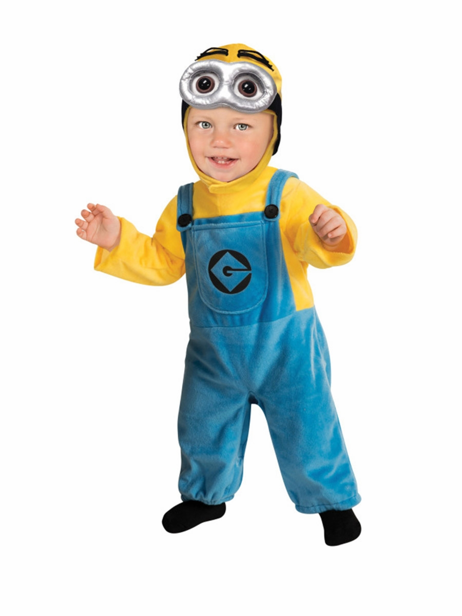 Home gt kids costumes gt infant halloween costumes gt despicable me