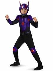 Disney Big Hero 6 Hiro Classic Costume