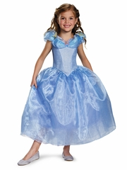 Disney Cinderella Movie Deluxe Costume