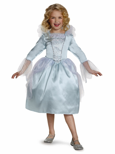 Disney Cinderella Movie Fairy Godmother Classic Costume