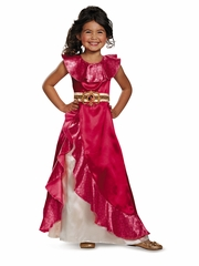 Disney Elena Of Avalor Adventure Dress Classic