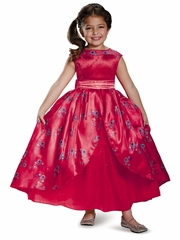 Disney Elena of Avalor Ball Gown Deluxe