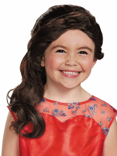 Disney Elena of Avalor Wig