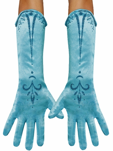 Disney Frozen Elsa Gloves
