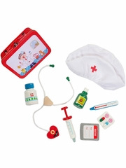 Doctor Accessories Kit