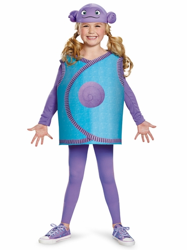Dreamworks Home Oh Classic Costume