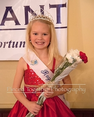 Royal Arts Pageant Winner