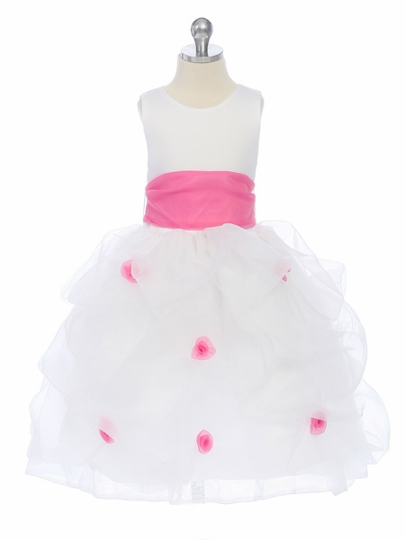 Yours Truley Flower Girl Dresses 118