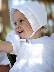 Girls Christening Dresses & Gowns