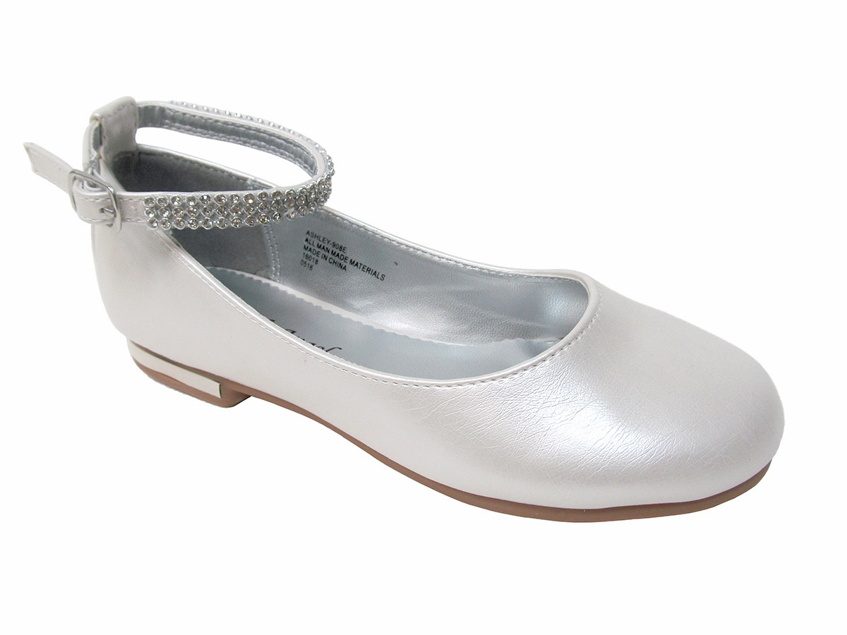 flat shoes for girls - photo #28