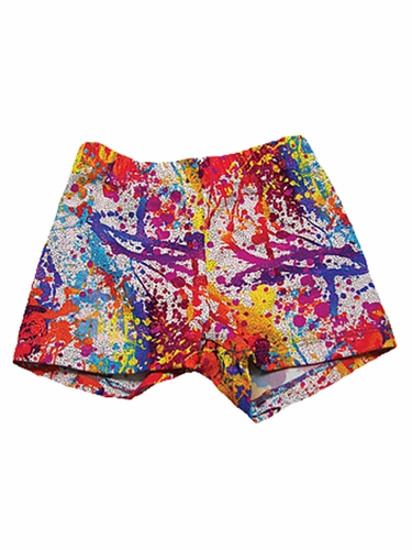 Graffiti Shorts