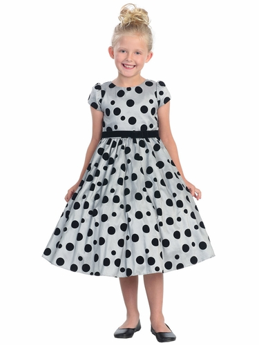 Find great deals on eBay for grey polka dot dress. Shop with confidence.