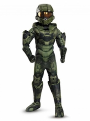 Halo Master Chief Prestige