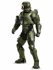 Halo Master Chief Ultra Prestige Adult