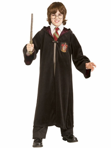 Harry Potter Premium Robe Costume
