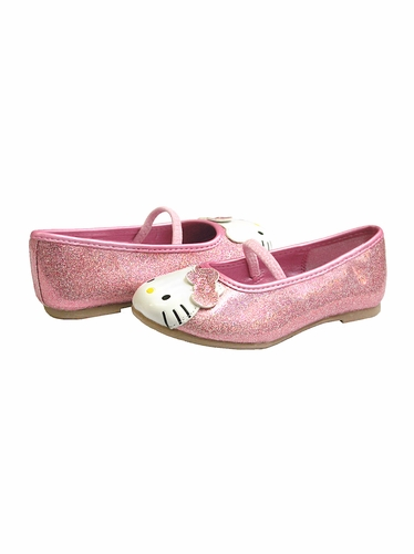 Hello Kitty Pink Lil� Abbey Shoes