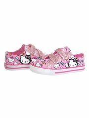 Hello Kitty Pink Lil' Aimee Shoes