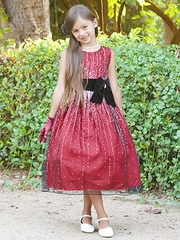 Girl's Holiday & Christmas Dresses