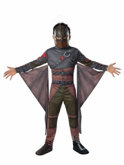 """How To Train Your Dragon 2"" Hiccup Costume"