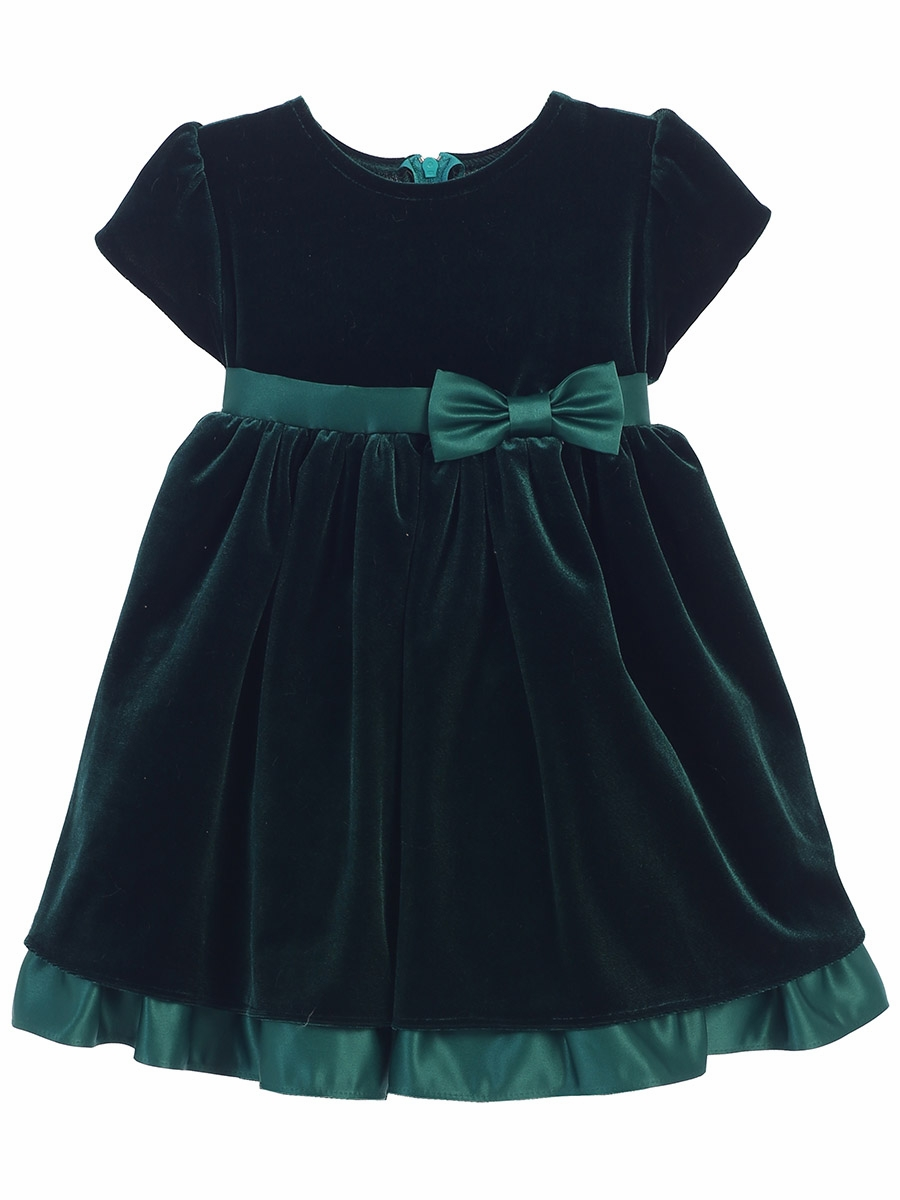 Christmas dresses collection for baby