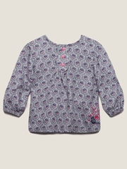IKKS Baby Flower Blouse