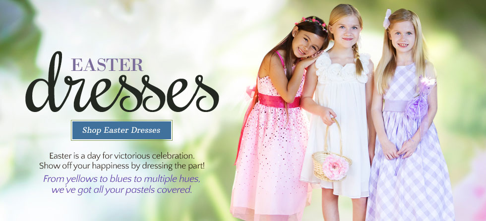 Easter & Spring Outfits