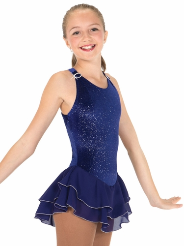 Jerry's Blueberry Ice Shimmer Dress