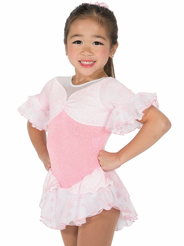 Jerry�s Pink Cupcake Dress
