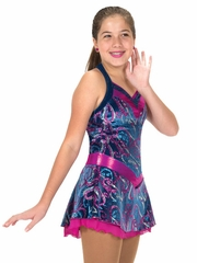 Jerry�s Storm Swirl Dress