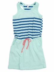 Joah Love Danika Mint Sport Dress