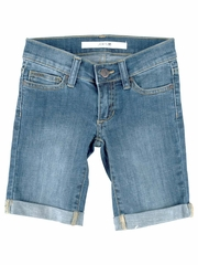 Joe�s Jeans Abbey Bermuda Shorts
