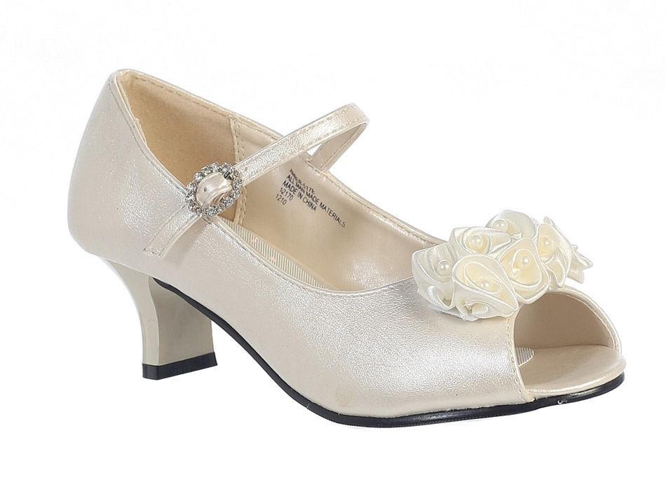 and shoes shoes ivory
