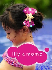 Lily & Momo Hair Accessories