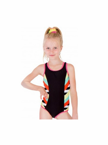 Limeapple 1PC Under the Sea �Guppy� Swimsuit