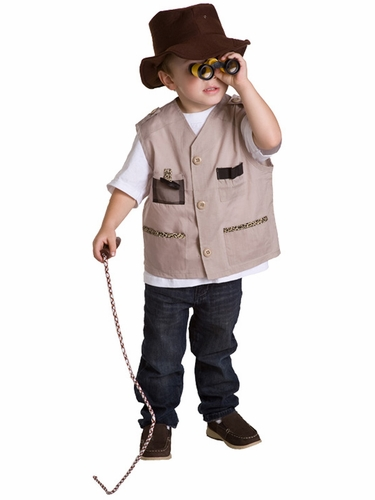 Little Adventures Adventure Set Costume
