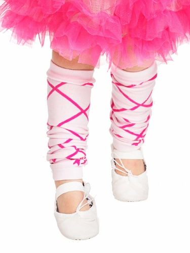 Little Adventures Ballerina Leg Warmers