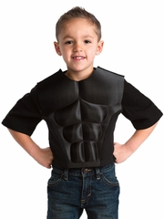 Little Adventures Black Power Vest