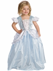 Little Adventures Cinderella Princess Costume