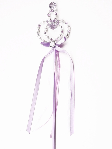 Little Adventures Lilac Princess Wand