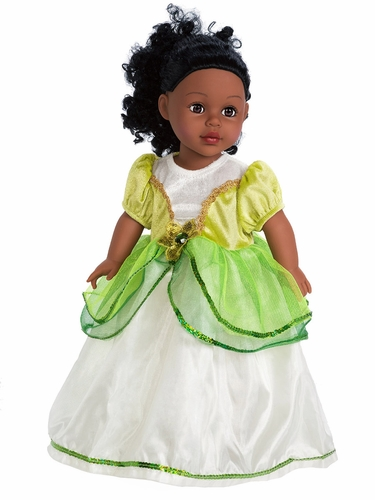 Little Adventures Lily Pad Doll Dress